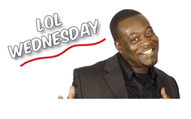 Marshall Brandon & Q Brooks Present LOL Wednesday Comedy
