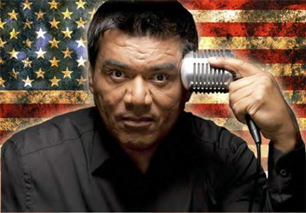 """The Wall - Under Construction Tour""  featuring George Lopez"