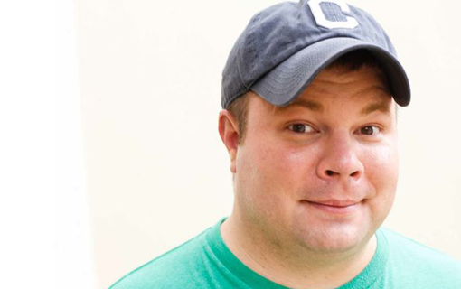 john caparulo meet cap online Comedian john caparulo is perhaps best known as the under-dressed everyman from the former e hit show, chelsea lately his first one-hour special, meet cap.