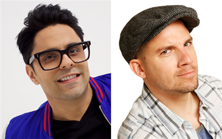 Ray William Johnson Featuring Special Guest EpicLLYOD